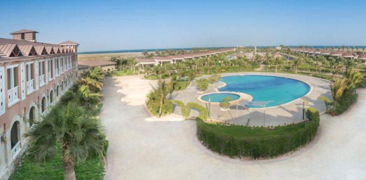 Radisson Blu Resort Opens in Al Khobar