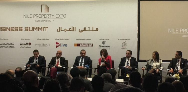 The Anticipated Nile Property Expo Kicks Off Today
