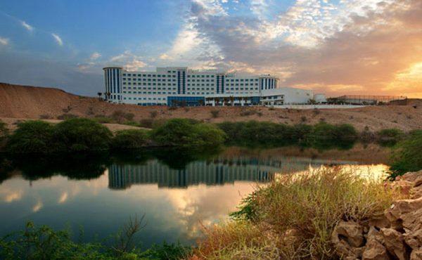 InterContinental, Omran unveil new Muscat hotel
