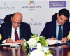 Hassan Allam Properties to Co-Develop Project in Mostakbal City