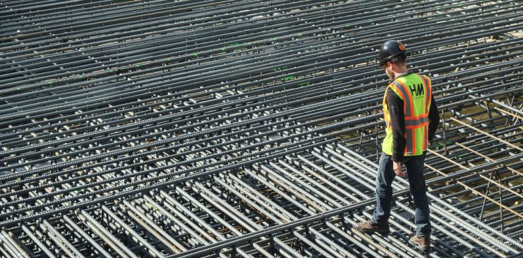 Egypt to Maintain Tariffs on Steel Rebar from 3 Countries for 5 Yrs