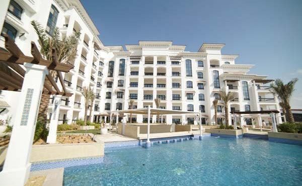 Aldar Begins Handover of Abu Dhabi Properties