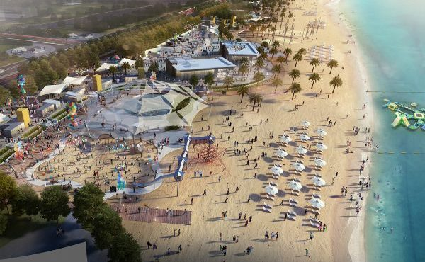 Miral Beachfront Community A'l Bahar Set To Launch in Q1 2018