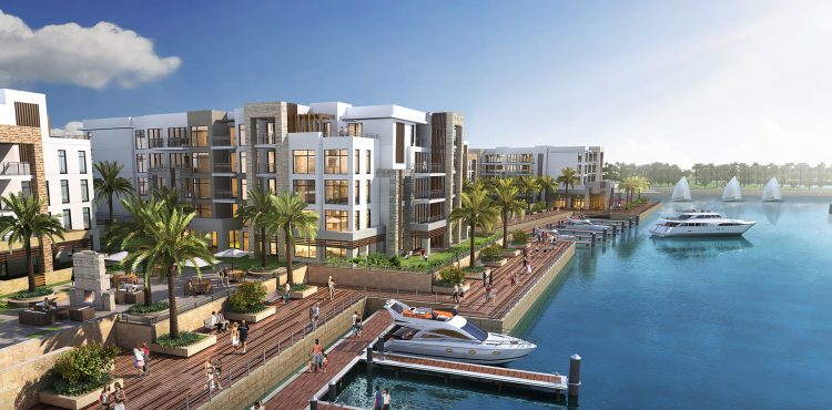 Emaar Misr Unveils Marassi Marina Project in Egypt