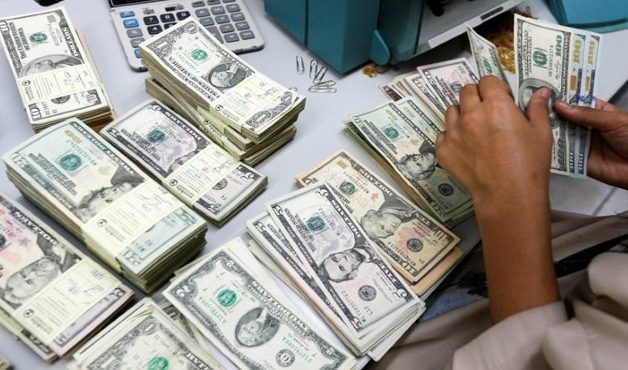 Egypt Foreign Currency Inflows Up to USD 5.6 bn in January – CBE