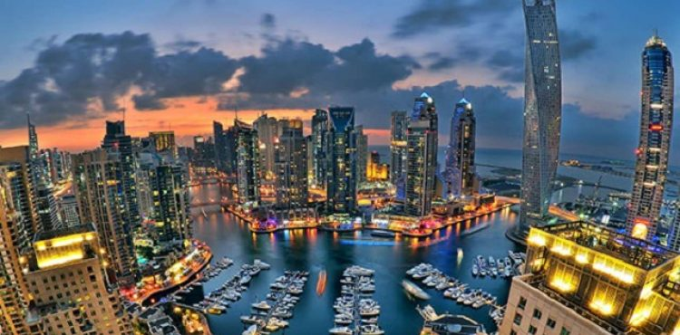 S&P Predicts Further Decline in Dubai's Real Estate Prices Until 2020