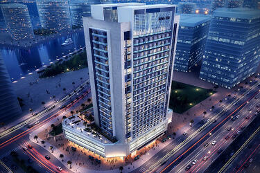 MAG Awards Mixed-Use Residential Contract in Dubai