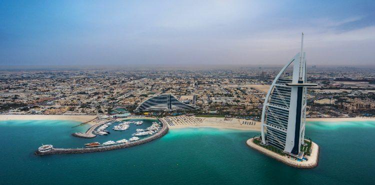 Dubai's Resale Home Deals Hit 7-Yr High: Property Finder