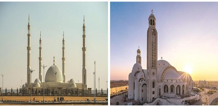 All You Need to Know About NAC's Mosque, Cathedral