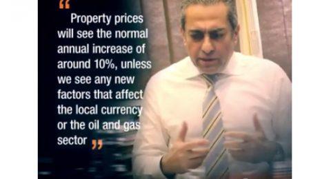 Highlights of Eng. Khaled Abbas Interview