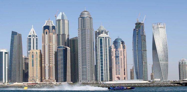 Dubai Sees 10,243 Property Transactions in Q1