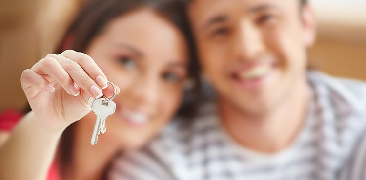 Property Market in Young Homebuyers' Eyes