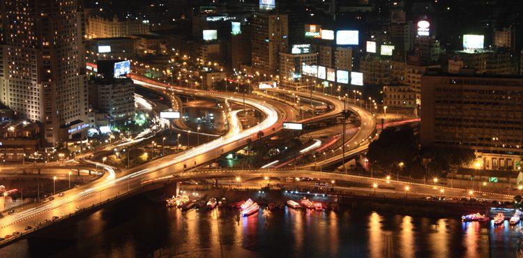 Egypt Sees Transport Infrastructure Facelift for AFCON 2019