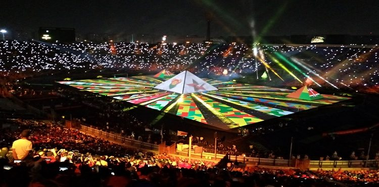 Opinion: 2019 Africa Cup of Nations Brings All Eyes on Egypt
