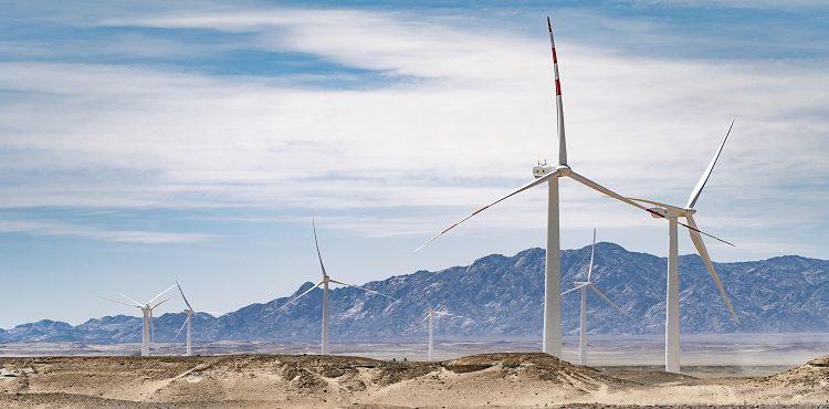 Ras Ghareb's 250 MW Windfarm Supplies Power to Grid: Orascom