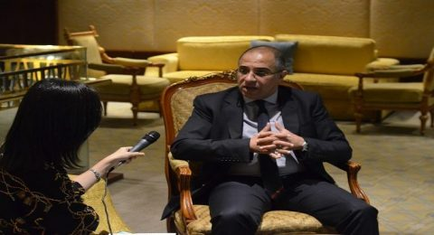 Interview With Tatweer Misr's Managing Director & Board Member Ahmed Shalaby