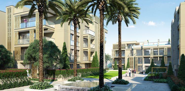 ALDAU Development Launches Cairo West Residence Phase I