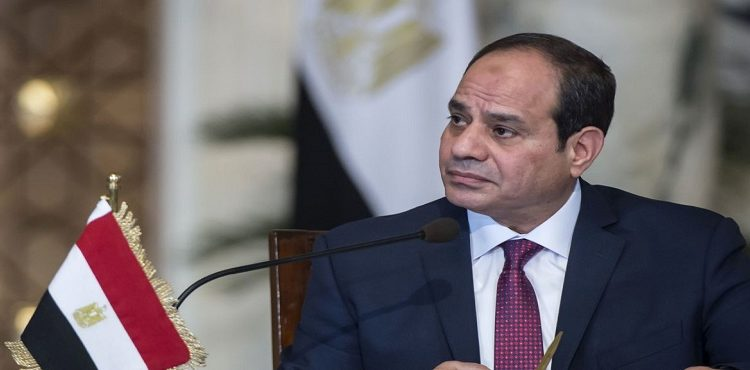 CBE to Support Stock Market with EGP 20 bn: Sisi