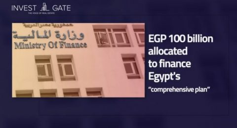 Egypt takes major incentives to protect its economy during the COVID-19 outbreak