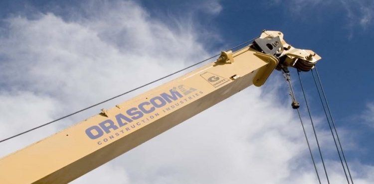 Orascom Construction Sees 8.2% Rise in H1 2020 Revenues
