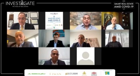 Invest-Gate's 1st Virtual Roundtable | Smart Real Estate Amid COVID-19