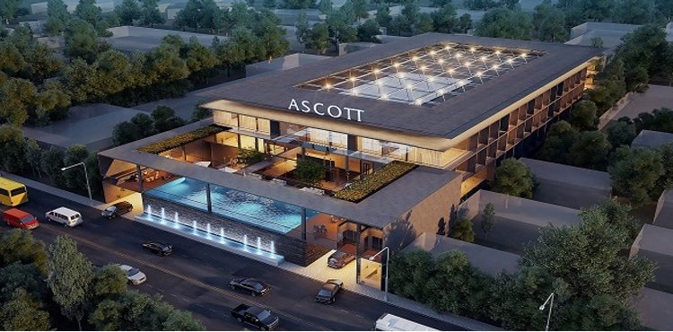 Ascott Secures 25 New Properties Globally Despite Pandemic