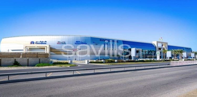 Savills to Property Manage Bahrain's Enma Mall
