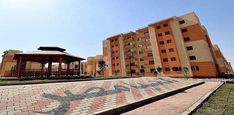 «الإسكان» تطرح 125,000 وحدة بالإسكان الاجتماعي والمتوسط