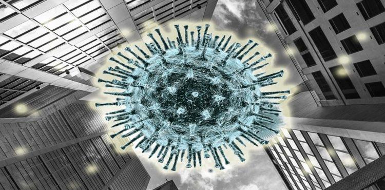 Coronavirus Fuels Revolution in Hotel Industry