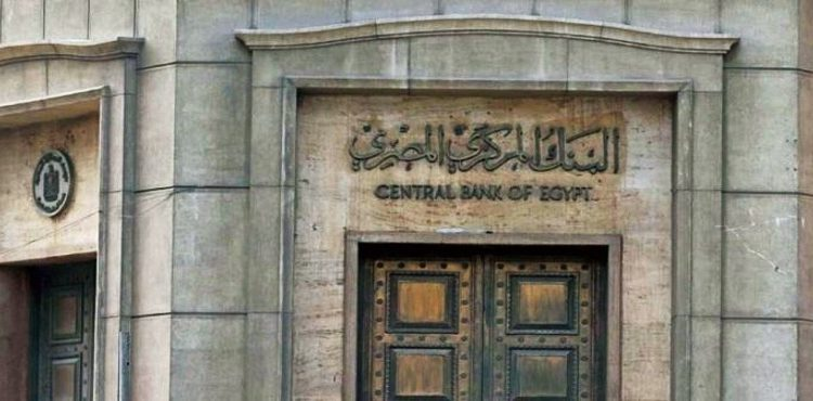 Egypt's Central Bank Cuts Interest Rates by 0.5%