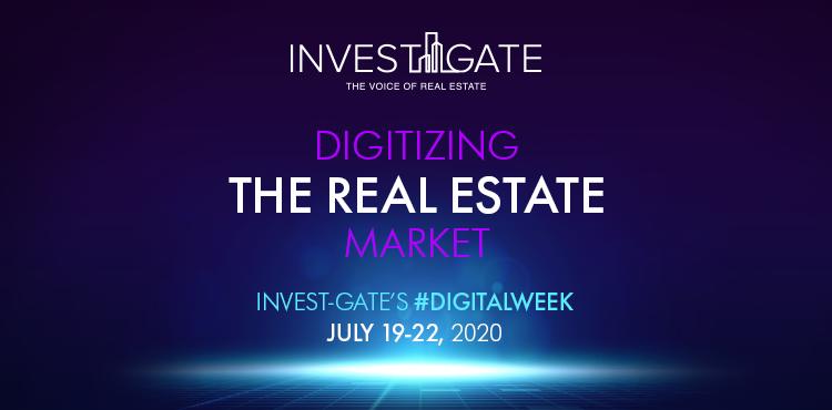 Invest-Gate Takes Real Estate Digital Via DigitalWeek