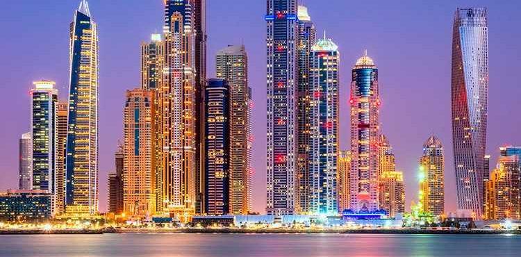 Musharaka REIT Buys Dubai's DMCC Plot for USD 12.6 mn