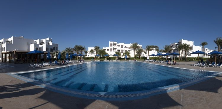 ADTIC Announces Renovation of its Egyptian Hotels