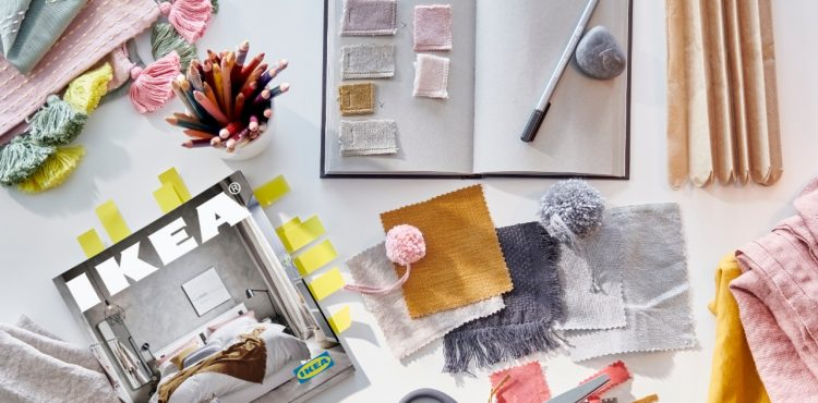 'Let's Make Your Home Special:' IKEA Launches its Online 2021 Catalog in Egypt