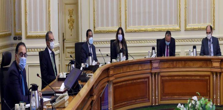 رئيس الوزراء يتابع إجراءات تدريب موظفي العاصمة الإدارية