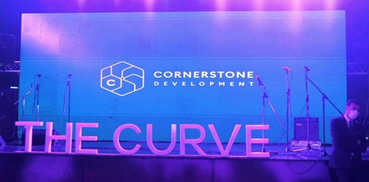 Cornerstone Holds Brokers Event for 1st NAC Project