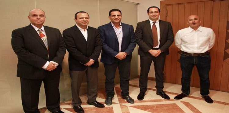 IGI, Coldwell Banker Join Forces for West Cairo Project