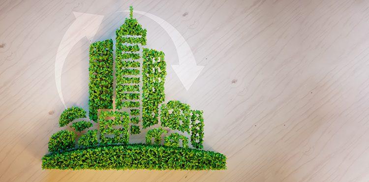 «المنازل الإيكولوجية».. هل هي مجدية لمستقبل مبتكر؟