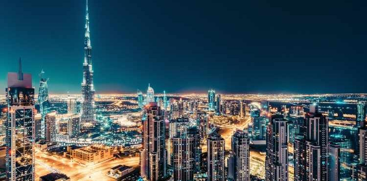 Cityscape Dubai to Return Today