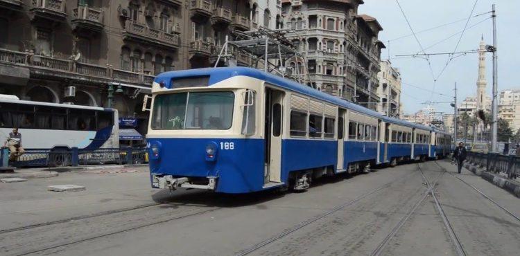Renovation of Alexandria's Tramline to Begin in Early 2021: NAT