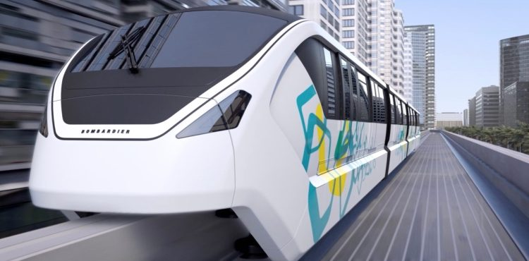 Trial Operation of Egypt's 1st Monorail Set in Mid-2021: Minister