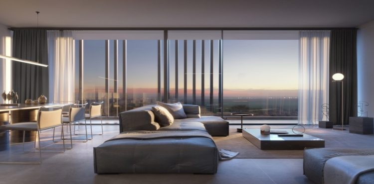 Emaar, Arada Kick Off Sale of Vida Residences Phase I