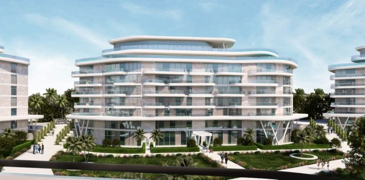 LMD to Bring Africa's 1st W Branded Residences to Egypt