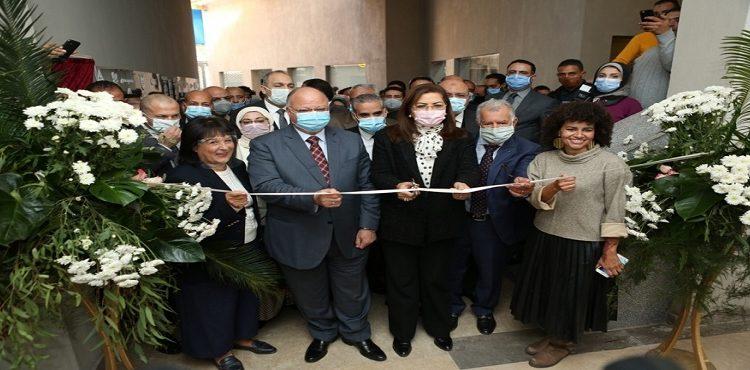 «سوديك» تحتفل بافتتاح أحدث المدارس المجتمعية لـ «تواصل» في منطقة أسطبل عنتر