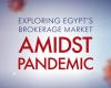 Exploring Egypt's Brokerage Market Amidst Pandemic