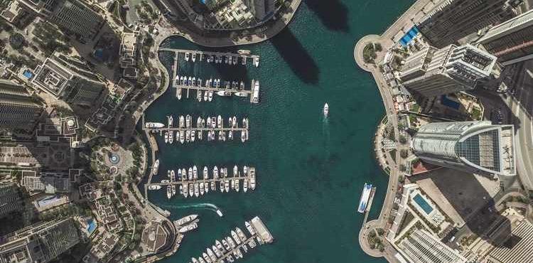 Dubai Property Sales Boost to USD 5.99bn in Q4 2020