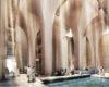 Foster + Partners Wins Hotel Project, Makkah KSA