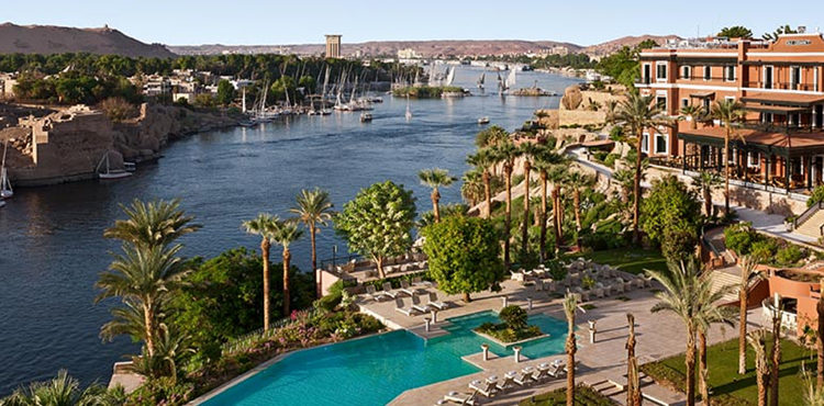 Rediscover Egypt: The Country's Top Winter Destinations