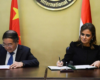 Egypt, China Sign USD 71 mn Deals to Launch Egypt Sat II, Training Center in SCZ