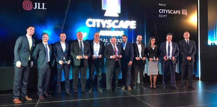 Developers at Cityscape Dwell on Challenges Facing Egypt's Real Estate Market